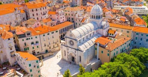 Croacia en siete lugares patrimonio de la humanidad
