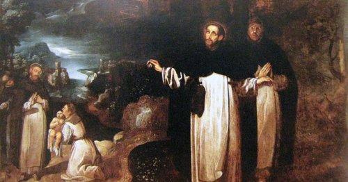 """El cambio climático fue el responsable de las lluvias """"milagrosas"""" de los primeros santos"""