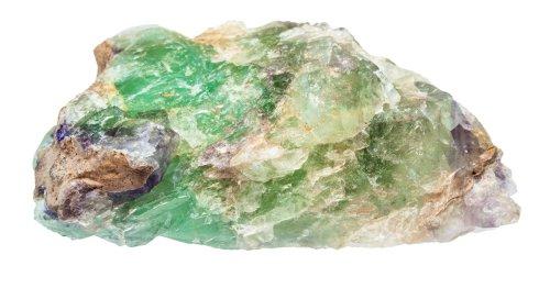 Wadi Sikait fue la principal mina de esmeraldas del Egipto romano