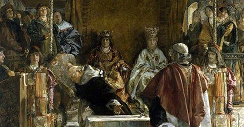 La expulsión de los judíos en 1492: una fecha histórica olvidada