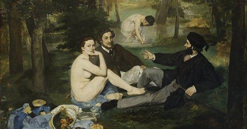 Édouard Manet, un pintor incomprendido