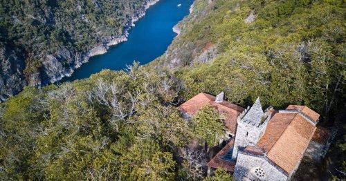Ribeira Sacra es mucho más que viticultura heroica
