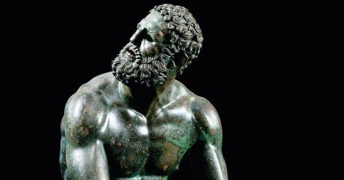 Olímpicos, Ístmicos, Píticos y Nemeos, los juegos en Grecia
