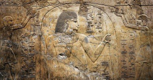 Visires de Egipto