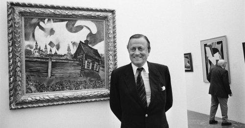 El barón Thyssen, una vida dedicada al arte