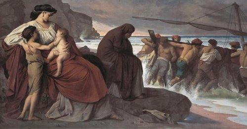 "Medea: bruja, ""bárbara"" y mujer"