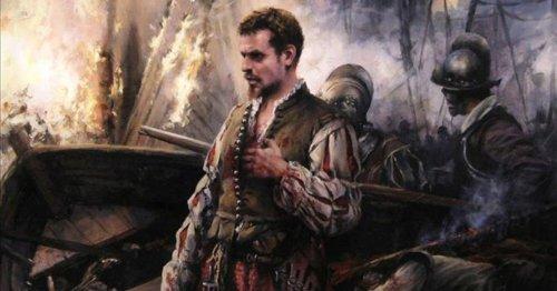 La vida aventurera de Miguel de Cervantes