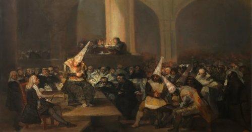 Los linajudos, chantajistas genealógicos del Siglo de Oro