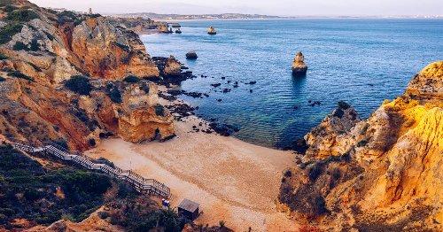 Vídeo: las mejores playas de Portugal