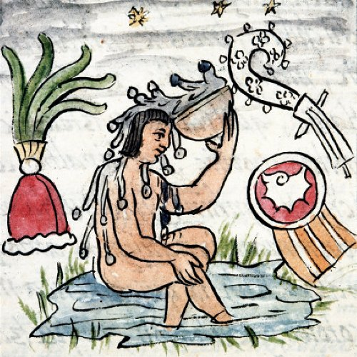 Así era el día a día en la vida de un noble azteca