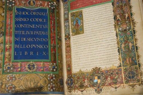 Tito Livio, el gran historiador de Roma