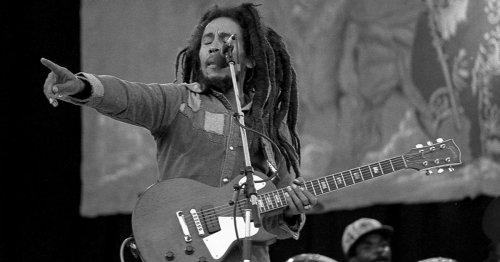 Reggae y rastas