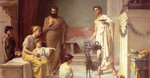 La vida laboral en Roma y la consideración de los trabajadores según su oficio