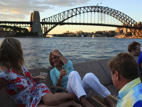 48 Hours in Sydney -- National Geographic Traveler
