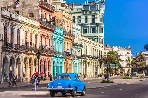 Chính luận: Cuba lời tạm biệt và kỷ nguyên Castro