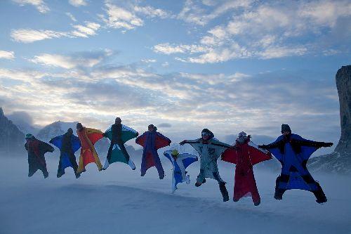 Nine Female Adventure Photographers Who Push the Limits