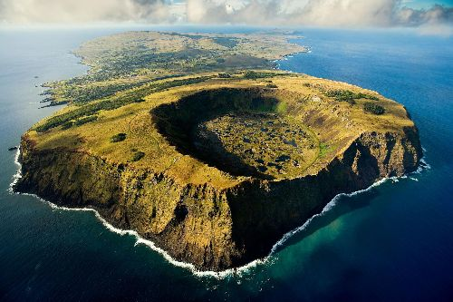 Explore Easter Island's Lesser Known Natural Wonders
