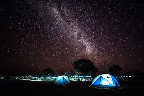 Brilliant stargazing destinations around the world