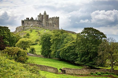 Discover the Past in Ireland's Ancient East