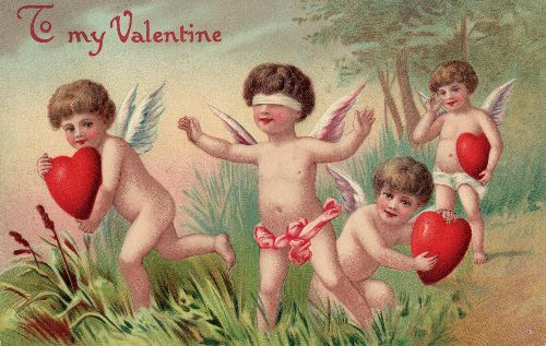 Who is Saint Valentine and why do we celebrate him?