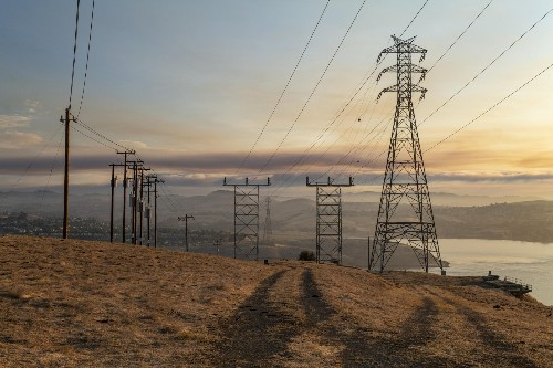 Why renewables aren't to blame for California's blackouts