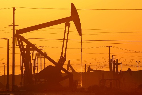 Fracking boom tied to methane spike in Earth's atmosphere