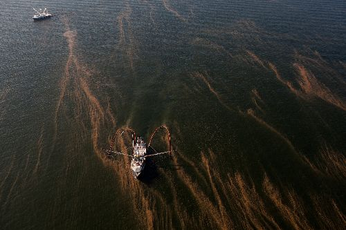 BP Oil Spill 10 Years Later