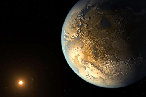 How many alien civilizations are out there? A new galactic survey holds a clue.