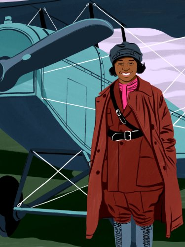 Travel through time with 21 women explorers who changed the world