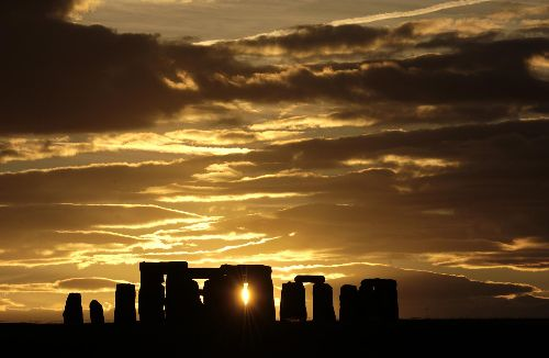 Specific Stonehenge quarries identified by new research