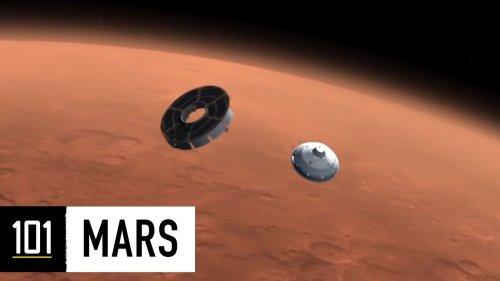 Wissen kompakt: Der Mars