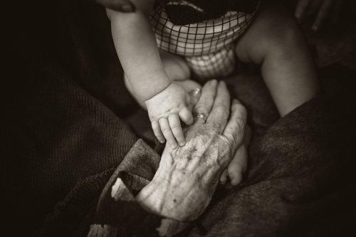 Wie alt können Menschen werden?
