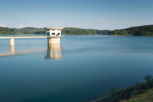 Zur Lage der Natur: Wie gesund sind Deutschlands Gewässer?