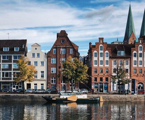 Kurztrip nach Lübeck