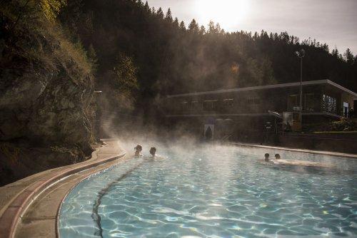 Reisen, die verändern: Zehn Wege, um in der Wildnis British Columbias zu einem glücklicheren Selbst zu finden
