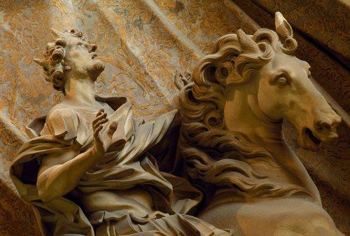 Wer war Konstantin der Große?