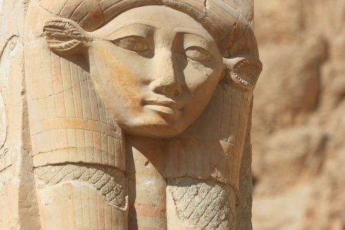 Wie roch das alte Ägypten?
