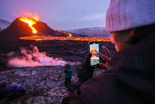 Vulkantourismus: Zwischen Nervenkitzel und Naturwunder