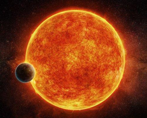 Una nueva «supertierra» podría albergar señales de vida extraterrestre