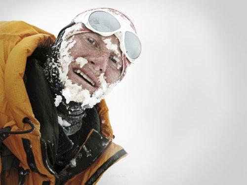 Escalando el Everest cover image