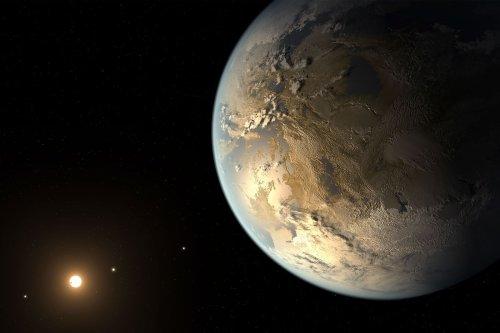 «En los próximos 10 años, sabremos si los planetas similares a la Tierra albergan vida extraterrestre»