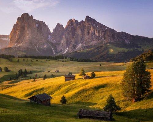 Italie : les plus beaux sites naturels classés au patrimoine mondial de l'UNESCO