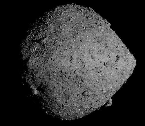 Cet astéroïde est l'un des plus susceptibles de frapper la Terre
