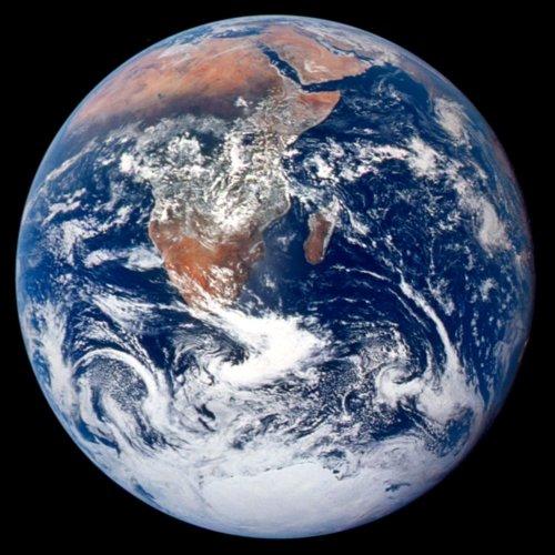 Journée de la Terre - cover