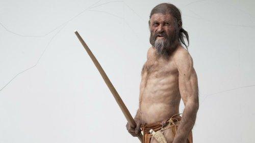 Trente ans après sa découverte, Ötzi l'homme des glaces continue de livrer ses secrets