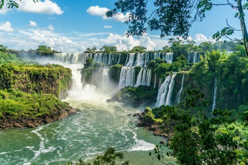Les plus beaux sites argentins classés au Patrimoine de l'UNESCO