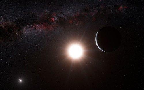 Disparue ! L'exoplanète la plus proche de notre système solaire n'existe plus