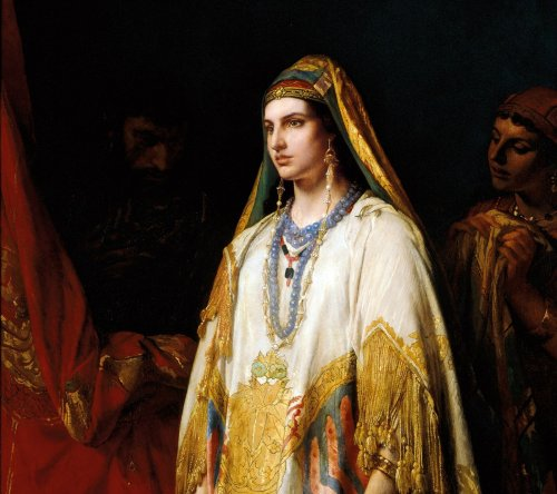Ces femmes bibliques qui ont influencé le destin d'Israël dans l'Ancien Testament