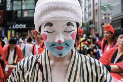Tokyo : 72 heures dans la capitale follement cool du Japon