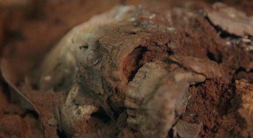 Égypte antique : un cercueil peut en cacher un autre